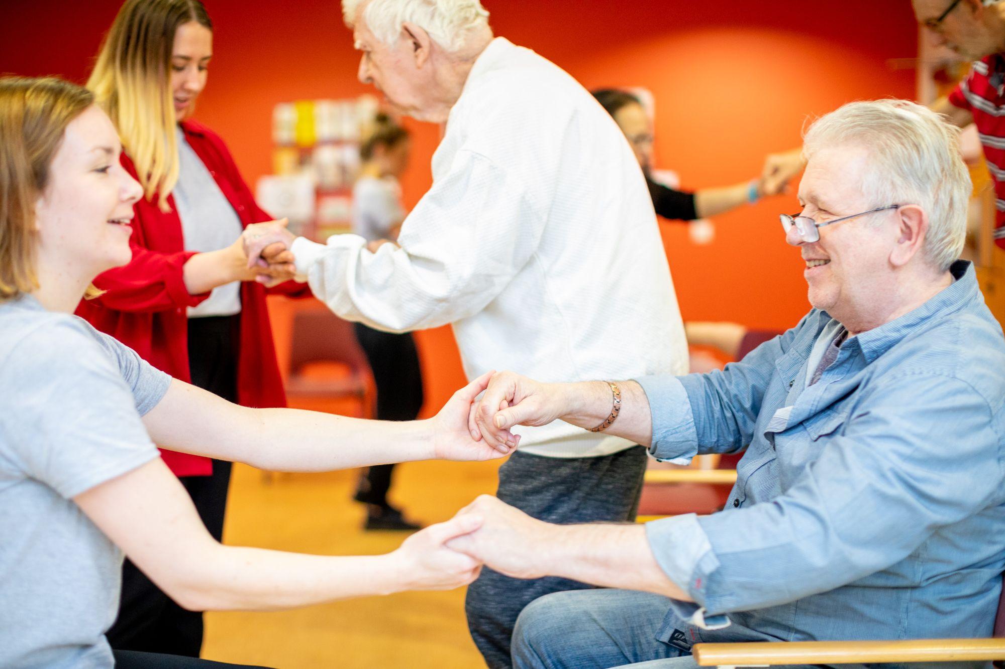 Dancing with Parkinson's; photo Benedict Johnson 03.jpg